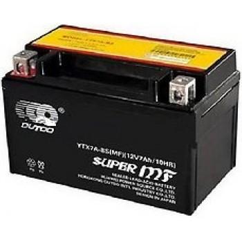 Аккумулятор MOTO 6N 11A-BS(GEL) OUTDO (6V, 11A) (черн)