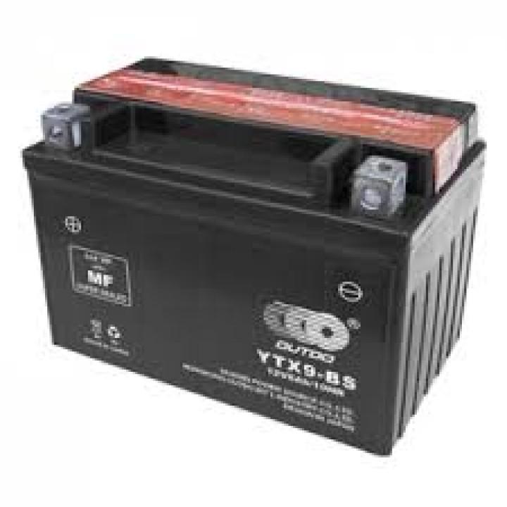 Аккумулятор OT OUTDO 12-26 (12V,26Ah) (черный)