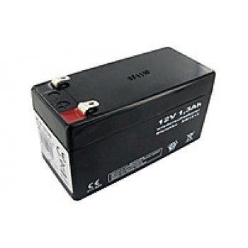 Аккумулятор для электроники AGM GB 12V-1.3A (12V,1.3Ah)