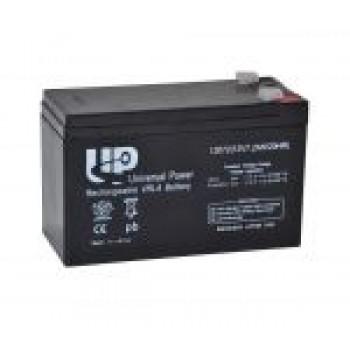 Аккумулятор OT OUTDO 6 5 (6V, 5Ah) (чорний 5)