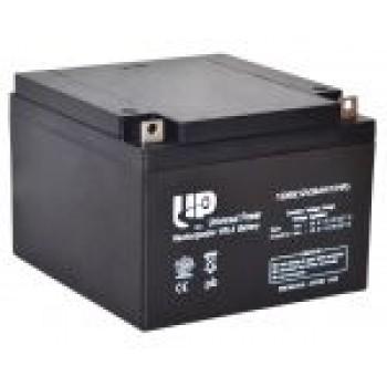 Аккумуляторная батарея AGM GB 12V-55A (12V,55Ah)