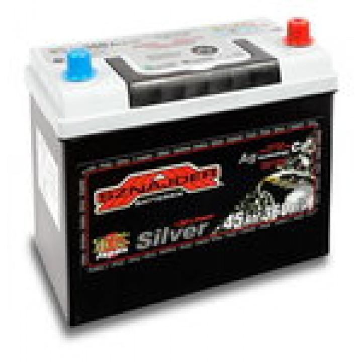 АКБ SZNAJDER Silver Premium 6СТ- 95Aз 850A R (595 50)