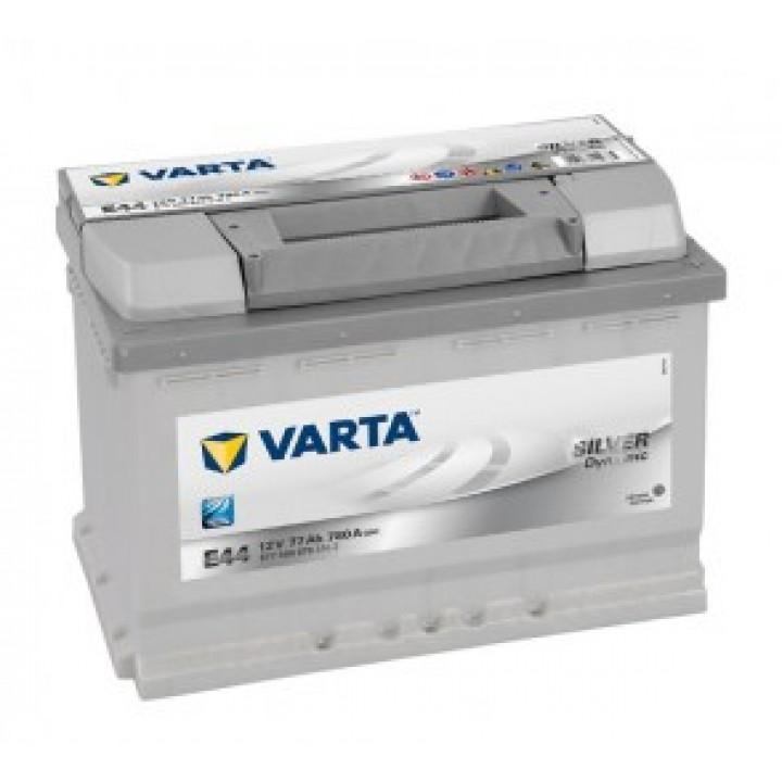 АКБ VARTA 6CT-77Aз 780A R 577 400 078 SD (E44)