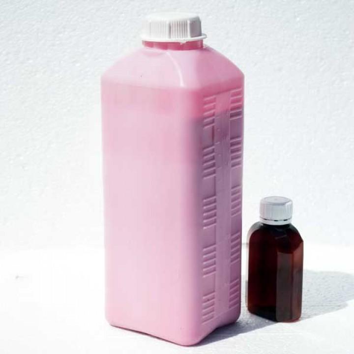 Силикон литьевой жидкий Superelastic