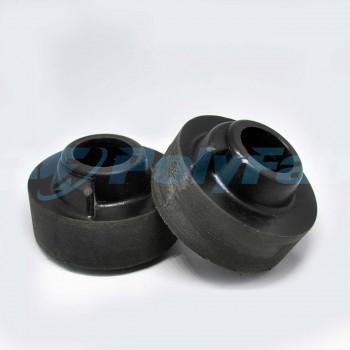 Проставки на заднюю подвеску для автомобиля audi (12-15-014 20 мм)