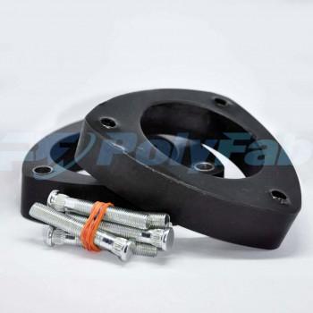 Комплект проставок на переднюю подвеску для автомобиля Acura (52-15-006 20 мм)