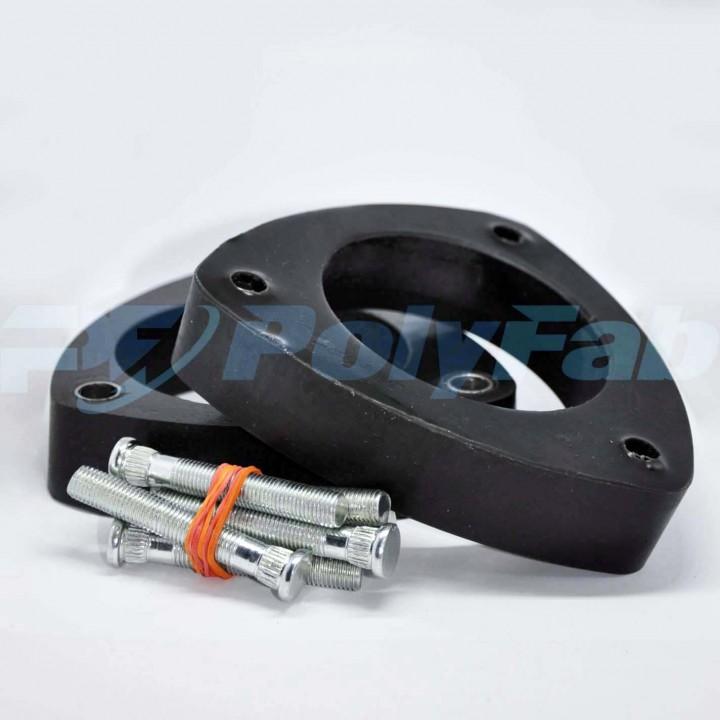 Комплект проставок на переднюю подвеску для автомобиля Acura (52-15-006 30 мм)