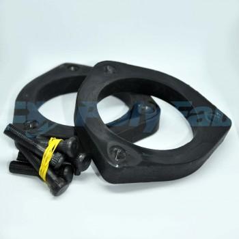 Комплект проставок на переднюю подвеску для автомобиля Citroen (37-15-005 20 мм)