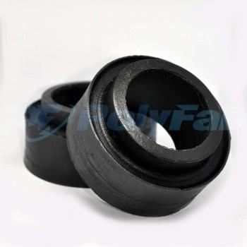 Комплект проставок на задние пружины для автомобиля Citroen (37-15-003/40 40 мм)