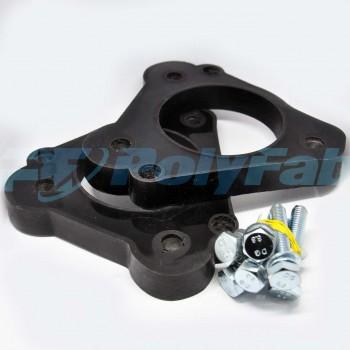 Комплект проставок на переднюю подвеску для автомобиля Citroen (37-15-007 20 мм)