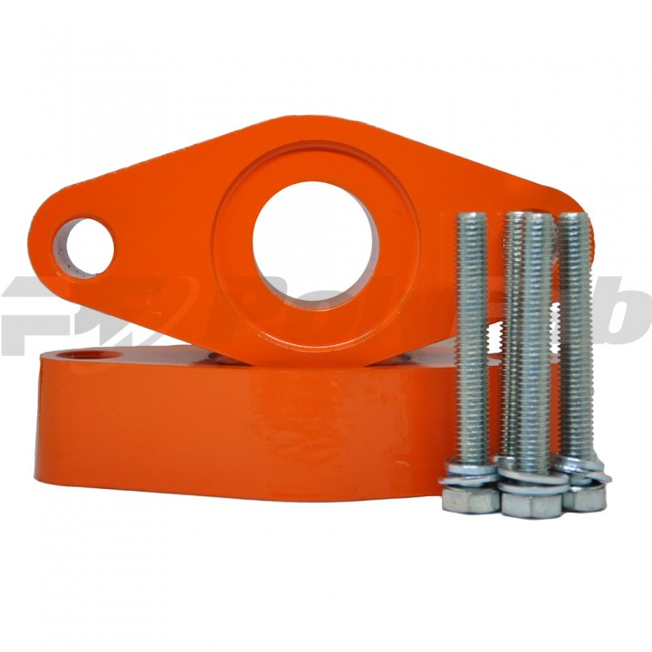 Проставки на задние амортизаторы для автомобиля Ford (14-15-018М 30 мм)