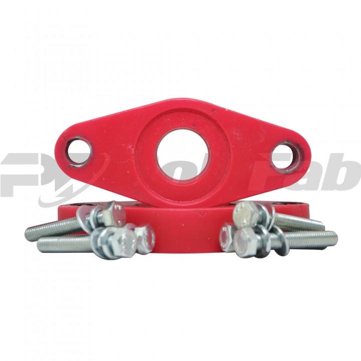 Проставки на заднюю подвеску для автомобиля Mazda (04-15-016 30 мм)