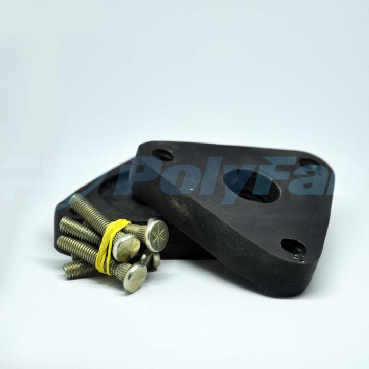 Проставки на переднюю подвеску для автомобиля Ford (14-15-004 20 мм)