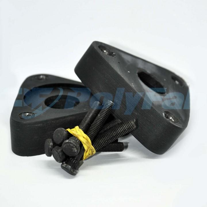 Проставки на переднюю подвеску для автомобиля Ford (14-15-004 30 мм)