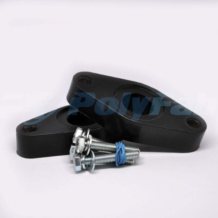 Проставки задних амортизаторов для автомобиля Mazda (04-15-013 20 мм)