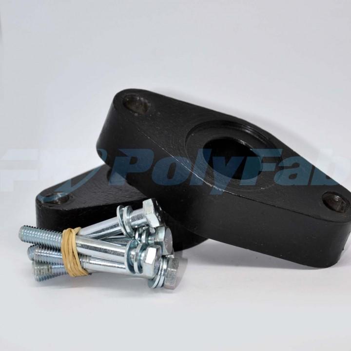 Проставки на задние амортизаторы для автомобиля Ford (14-15-018 30 мм)