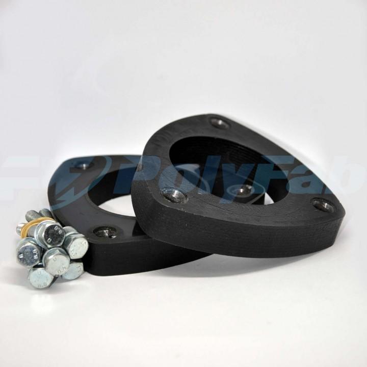 Проставки на переднюю подвеску для автомобиля Honda (07-15-002 20 мм)