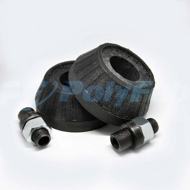 Проставки на переднюю подвеску для автомобиля Honda (07-15-007 20 мм)