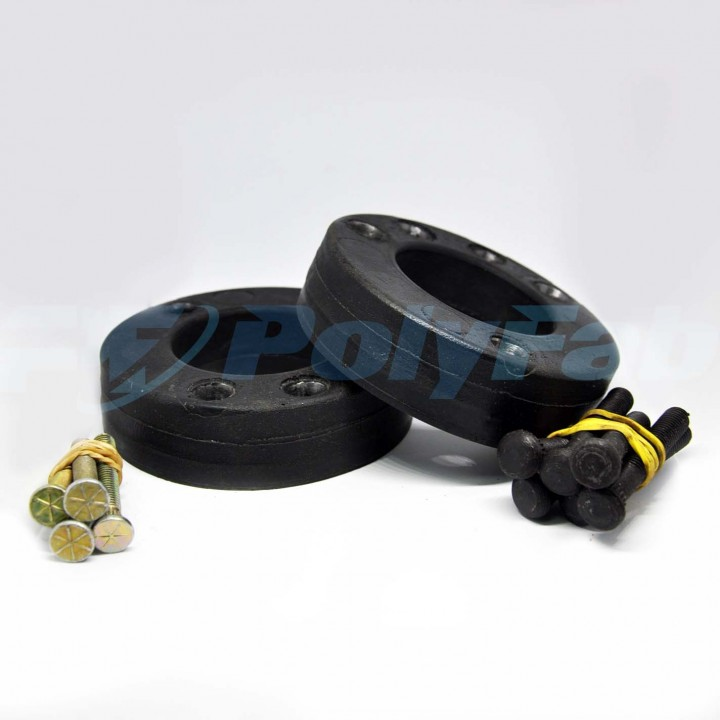 Проставки на переднюю подвеску для автомобиля Honda (07-15-016 30 мм)