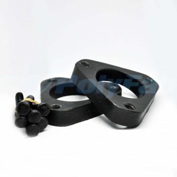 Комплект проставок на переднюю подвеску для автомобиля Infiniti (41-15-004 20 мм)