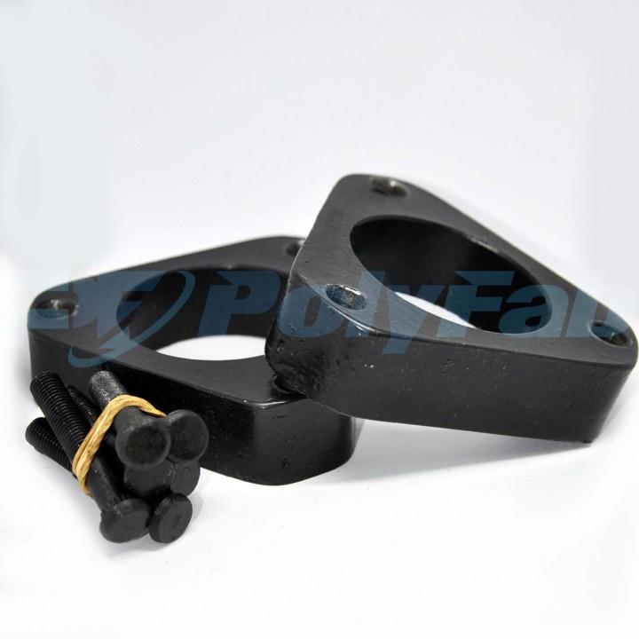 Комплект проставок на переднюю подвеску для автомобиля Infiniti (41-15-004 30 мм)