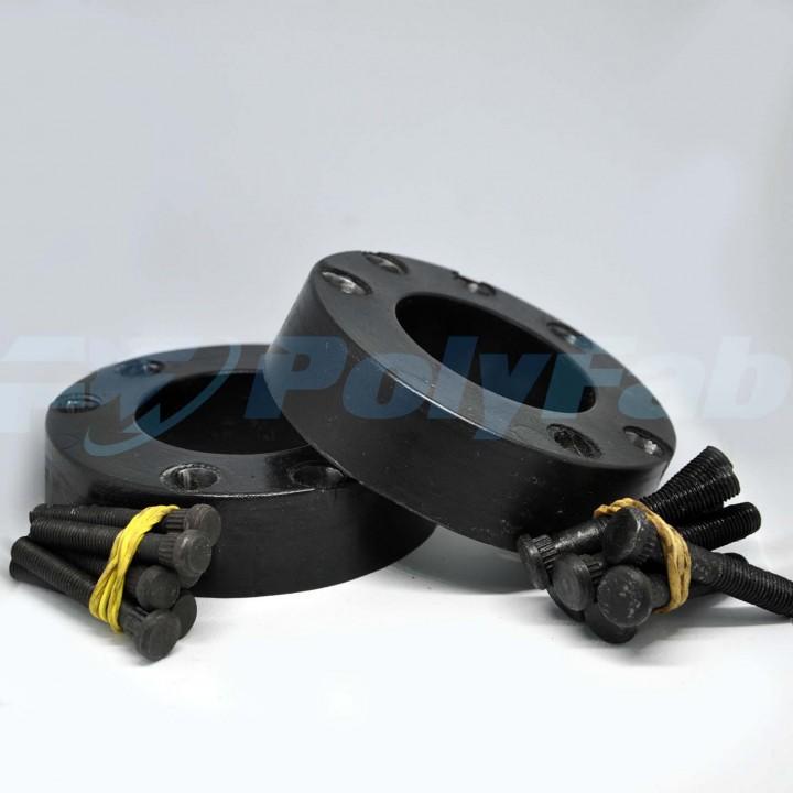 Проставки на переднюю подвеску для автомобиля Honda (07-15-030 30 мм)