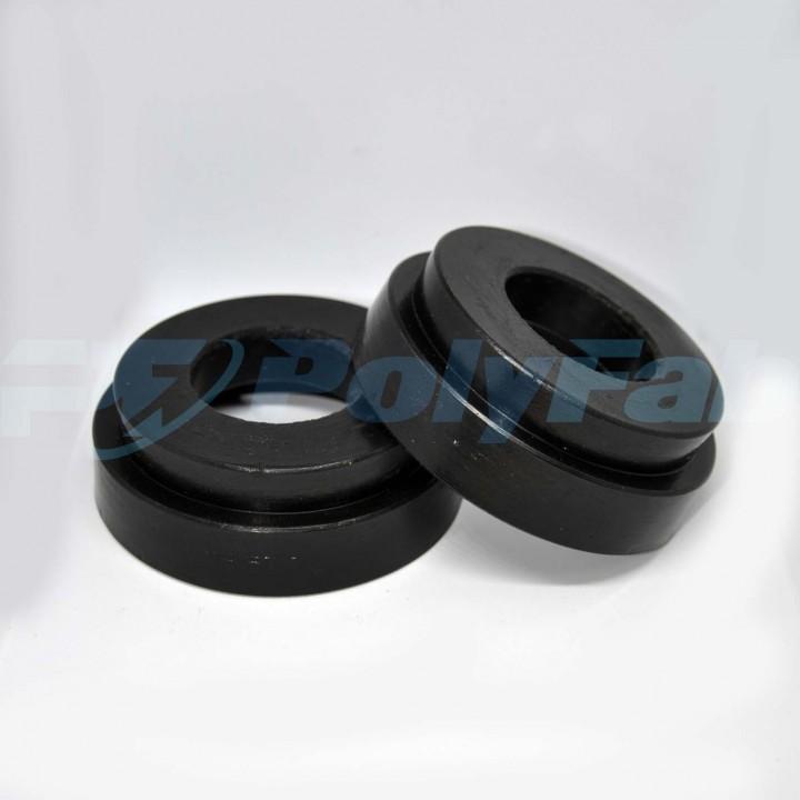 Проставки на заднюю подвеску для увеличения клиренса для hyundai (19-15-008 20 мм)