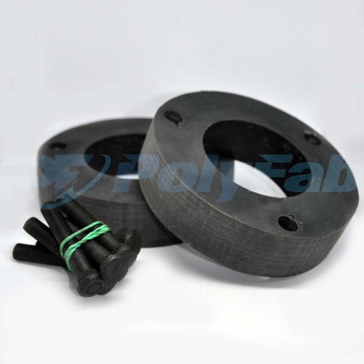 Проставки на переднюю подвеску для автомобиля Mazda (04-15-011 40 мм)