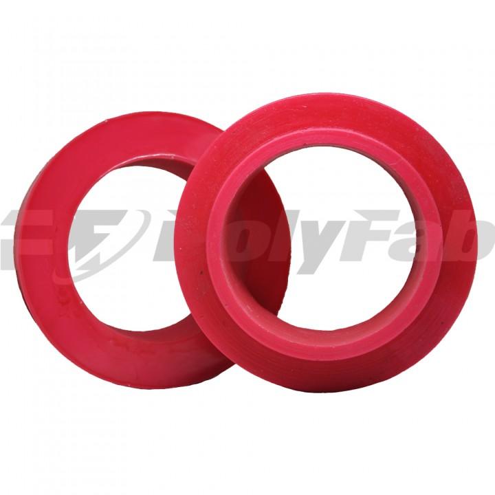 Проставки на заднюю подвеску для автомобиля Nissan (02-15-012 20 мм)