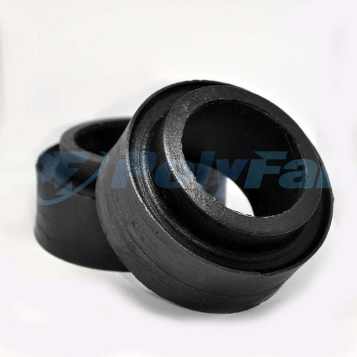 Комплект проставок на задние пружины для автомобиля Peugeot (36-15-010/40)
