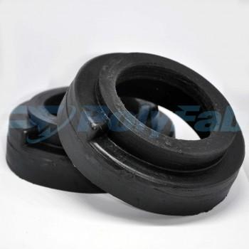 Проставки на заднюю подвеску для автомобиля SsangYong (Зависимая подвеска!) (23-15-002 20 мм)
