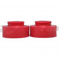 Проставки на заднюю подвеску (01-15-056 30 мм)