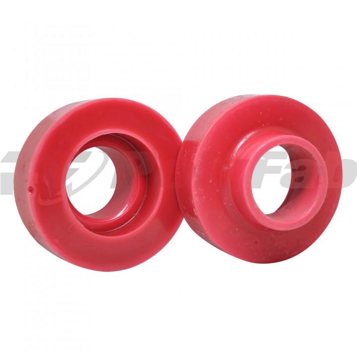 Проставки на заднюю подвеску Toyota (01-15-040 30 мм)