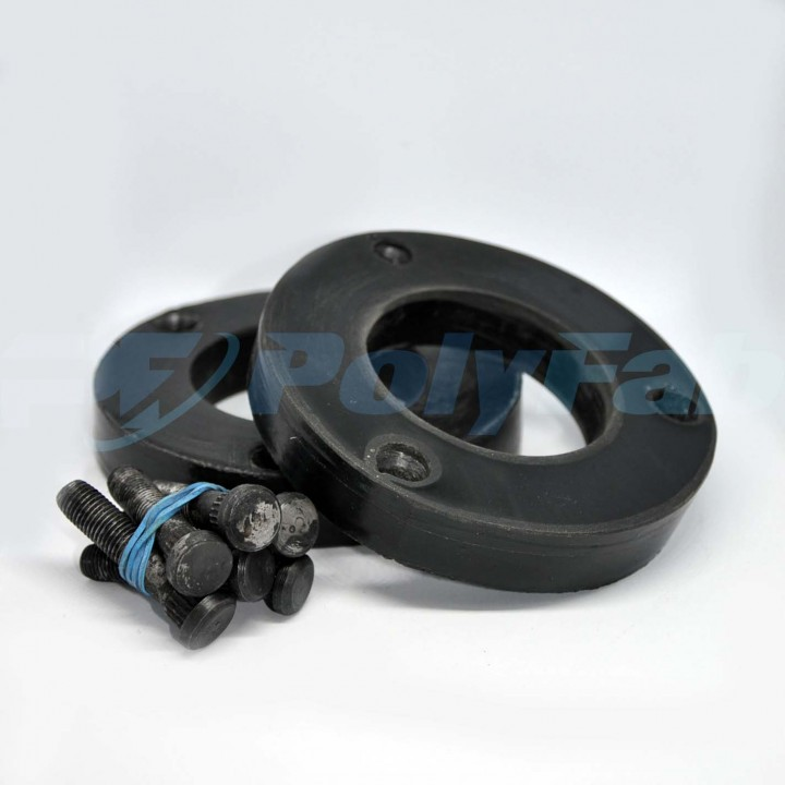Проставки на переднюю подвеску для автомобиля Lexus (25-15-015 20 мм)